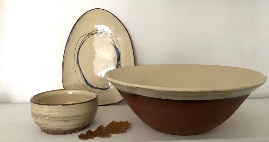 Beautiful Ceramics earthenwares